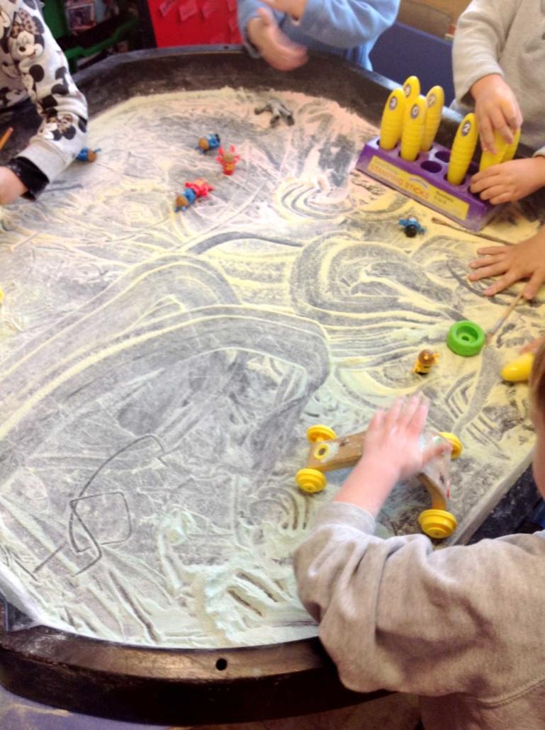 Childrens Workshops East Molesey